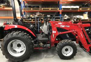 TYM T503 50hp Tractor with Front end Loader