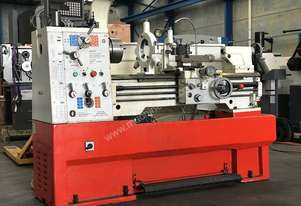 Just In - ASSET 1640TR Full Cast Body Toolroom Lathe - Volt