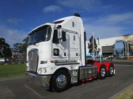Kenworth K200 Primemover Truck - picture2' - Click to enlarge