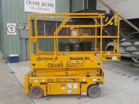 Scissor Lift 19ft - picture0' - Click to enlarge