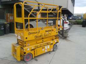 Scissor Lift 19ft - picture1' - Click to enlarge