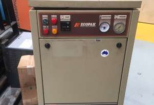 Champion F7A Rotary Screw Compressor