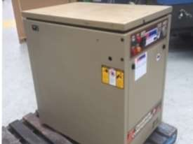 Champion F7A Rotary Screw Compressor - picture2' - Click to enlarge