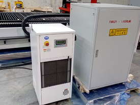GF-X Plus -  1000W Fiber Laser Cutting Machine - 600mm x 600mm - (DISCOUNTED PRICE) - picture3' - Click to enlarge
