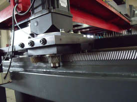 GF-X Plus -  1000W Fiber Laser Cutting Machine - 600mm x 600mm - (DISCOUNTED PRICE) - picture6' - Click to enlarge