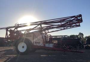 Croplands Pegasus 5000lt Boom Spray Sprayer