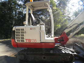 Excavator 3.5 Ton - picture2' - Click to enlarge
