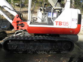 Excavator 3.5 Ton - picture8' - Click to enlarge