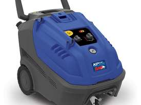 Hot Pressure Cleaner - picture0' - Click to enlarge