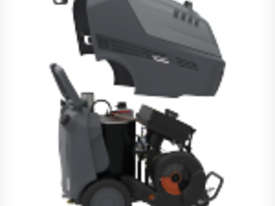 Hot Pressure Cleaner - picture1' - Click to enlarge