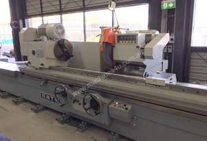 Ajax Cylindrical Grinders 500mm to 800mm