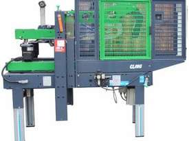 Carton /Case Erector with infeed - picture6' - Click to enlarge