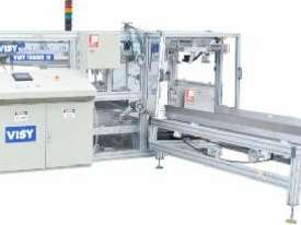 Carton /Case Erector with infeed - picture5' - Click to enlarge