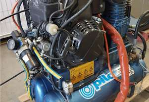 PILOT K17D KOHLER DIESEL AIR COMPRESSOR, ITALY, 145 PSI Suit VAN, UTE. PETROL & PISTON from $ 1,100
