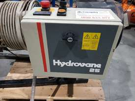 HYDROVANE + PORTABLE SUPER SILENT/OIL FREE 240v + DIESEL + PILOTAIR K30 SI COMPRESSORS - picture2' - Click to enlarge