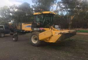 New Holland H8080 Windrowers Hay/Forage Equip