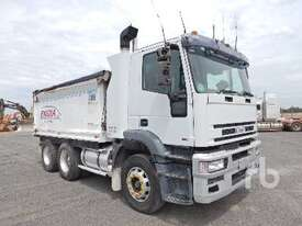 IVECO EUROTECH Tipper Truck (T/A) - picture0' - Click to enlarge