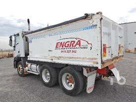 IVECO EUROTECH Tipper Truck (T/A) - picture2' - Click to enlarge