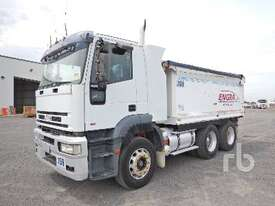 IVECO EUROTECH Tipper Truck (T/A) - picture3' - Click to enlarge