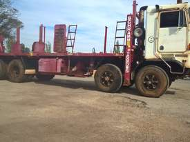 Kenworth K100E Cab Chassis Tri Drive Tandem Steer 10X6 - picture1' - Click to enlarge