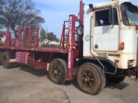 Kenworth K100E Cab Chassis Tri Drive Tandem Steer 10X6 - picture3' - Click to enlarge