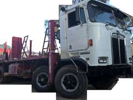 Kenworth K100E Cab Chassis Tri Drive Tandem Steer 10X6 - picture0' - Click to enlarge