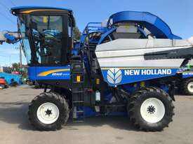 Used Braud Harvester Model 9090XD - Stock No BR1038 - picture0' - Click to enlarge