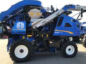 Used Braud Harvester Model 9090XD - Stock No BR1038 - picture3' - Click to enlarge