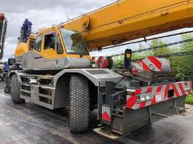 2007 TADANO GR 600N ROUGH TERRAIN CRANE - picture0' - Click to enlarge