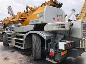 2007 TADANO GR 600N ROUGH TERRAIN CRANE - picture1' - Click to enlarge