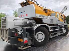 2007 TADANO GR 600N ROUGH TERRAIN CRANE - picture2' - Click to enlarge