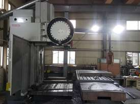 Kiheung Combi U-11 CNC Universal Milling Mahcines A-2. Huge Savings. - picture2' - Click to enlarge