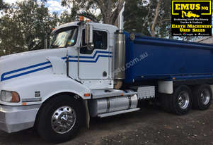 Kenworth T401 Tipper Truck, in great nic. EMUS NQ
