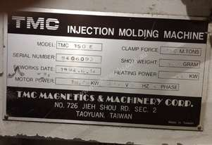 Tmc Injection Molder for sale