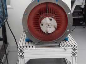 3 Phase Induction Motor - picture0' - Click to enlarge