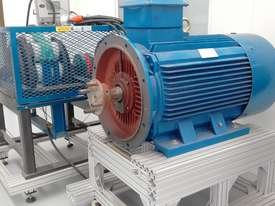 3 Phase Induction Motor - picture1' - Click to enlarge