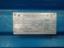 3 Phase Induction Motor - picture2' - Click to enlarge