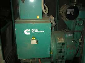 Generator Catapiller 33 KVA  - picture0' - Click to enlarge