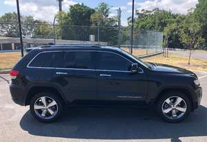 Jeep Grand Cherokee Limited Auto MY14, Call EMUS…
