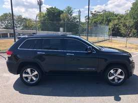 Jeep Grand Cherokee Limited Auto MY14, Call EMUS� - picture0' - Click to enlarge