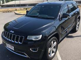 Jeep Grand Cherokee Limited Auto MY14, Call EMUS� - picture2' - Click to enlarge