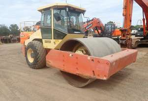 Dynapac CA512D Smooth Drum Roller