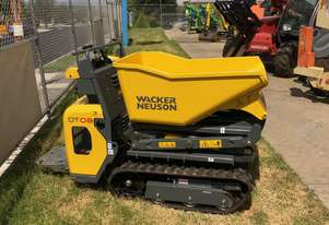 Wacker Neuson NEW   DT08 HI TIP