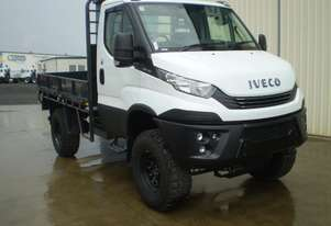 Iveco Daily 50C 17/18 Cab chassis Truck