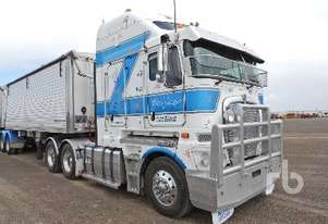 KENWORTH K200 BIG CAB Prime Mover (T/A)