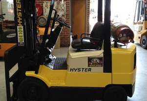 HIRE or SALE - 2.5 T Hyster S50XM