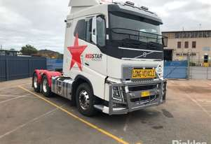 Volvo 2017   FH16