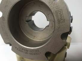 Leuco Pre-Milling diamond Milling Cutters Edgebander - picture1' - Click to enlarge