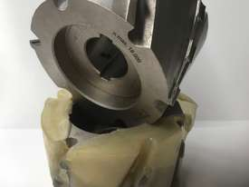 Leuco Pre-Milling diamond Milling Cutters Edgebander - picture3' - Click to enlarge