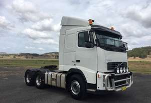Volvo LOW KM'S - 2008   FH660